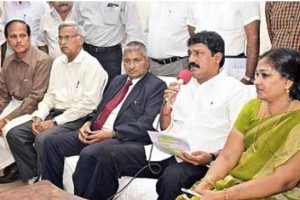CM to launch Knowledge Mission in Vizag today