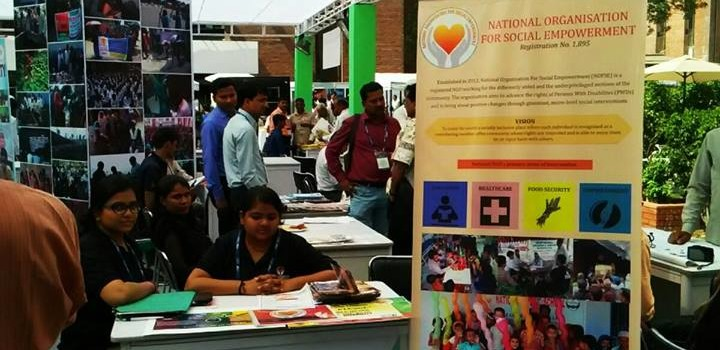 National NGO encourages people for social welfare at the 4th Asian Summit