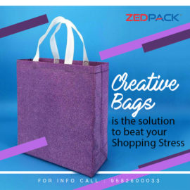 Brands revamping their packaging to attract more customers: Zedpack Pvt Ltd
