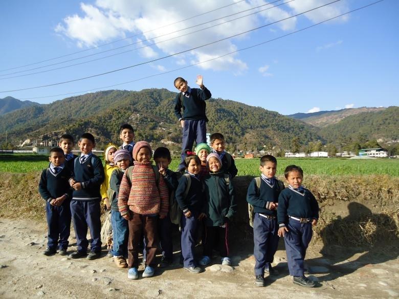 sundaraijal-nepal-childrens-home-previous-years-7