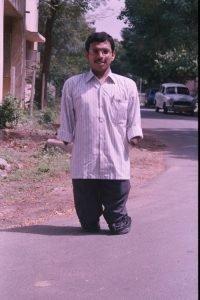 Raja Mahendra Pratap