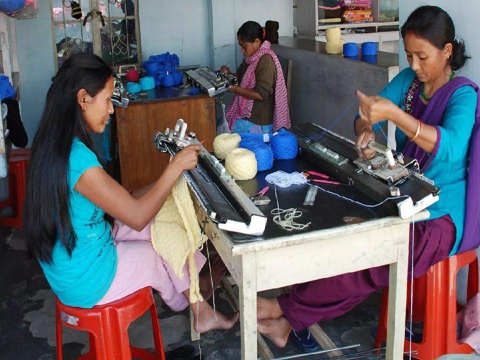 women empowerment scheme