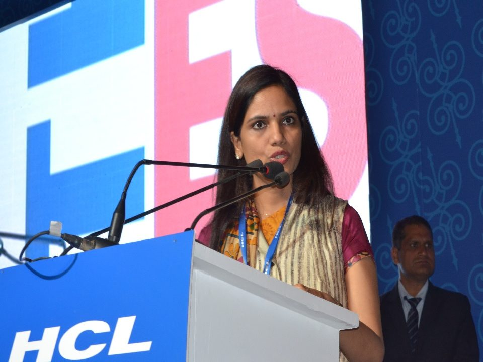 HCL foundation