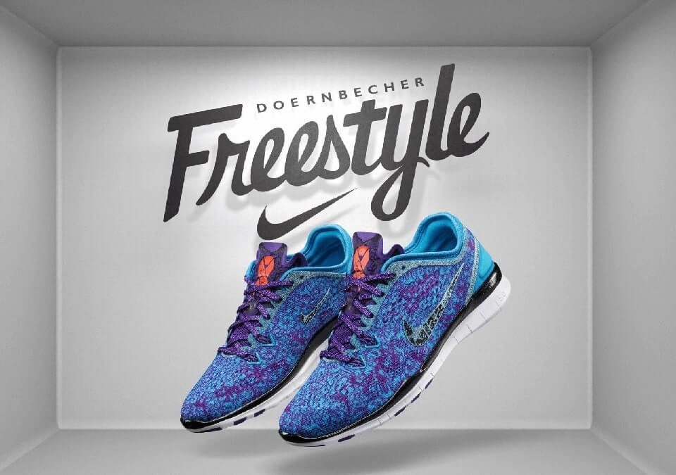 Nike mission to help 'everyday' heroes with Doernbecher Children's Hospital