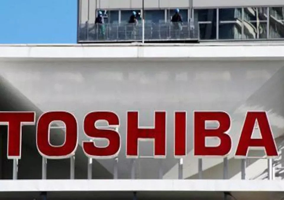 Toshiba Group contributes to battle against pandemic