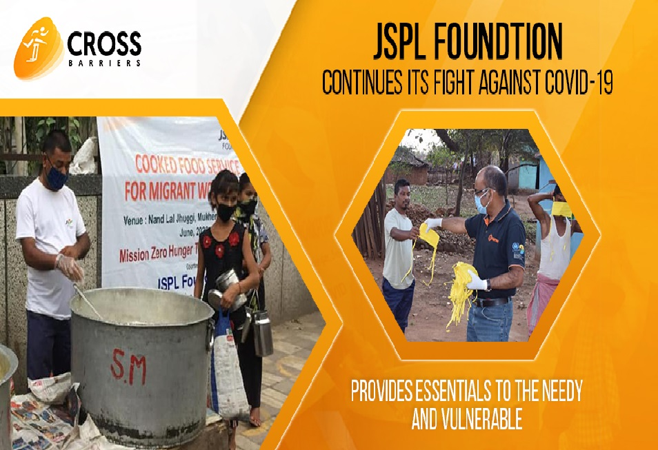JSPL Foundation