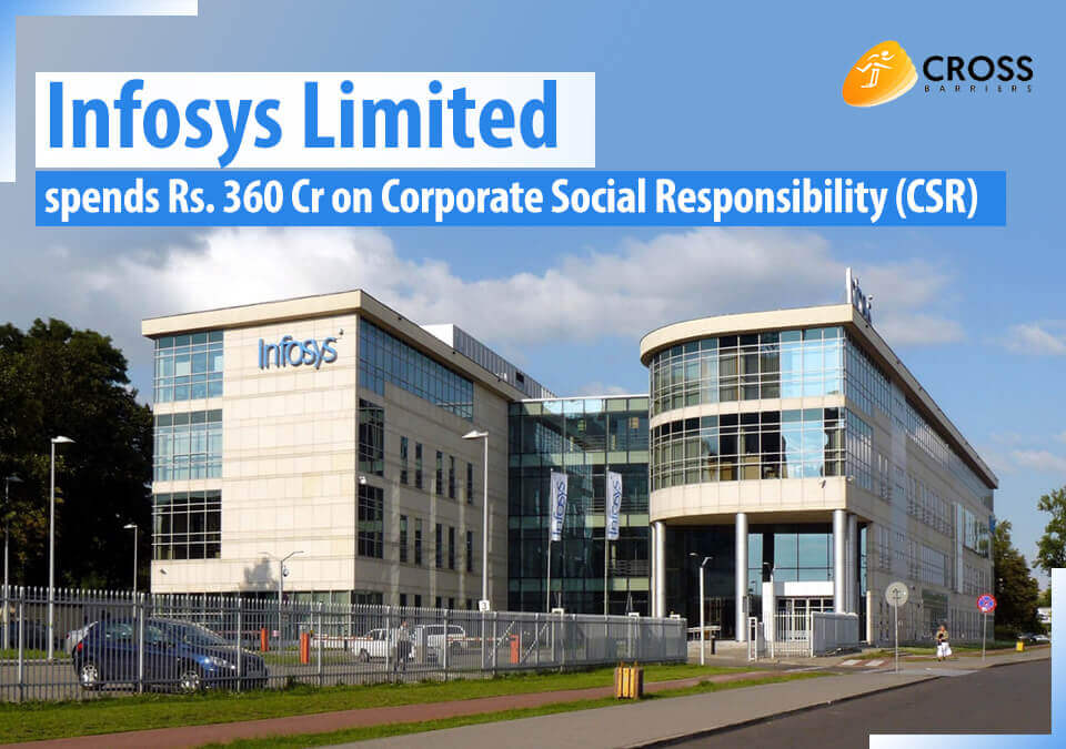 Infosys Limited CSR