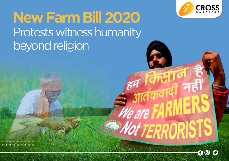 New Farm Bill 2020