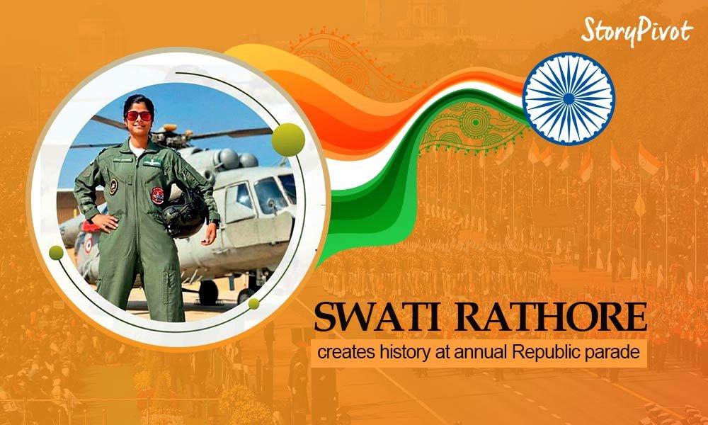 Swati Rathore