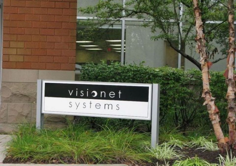 Visionet Systems