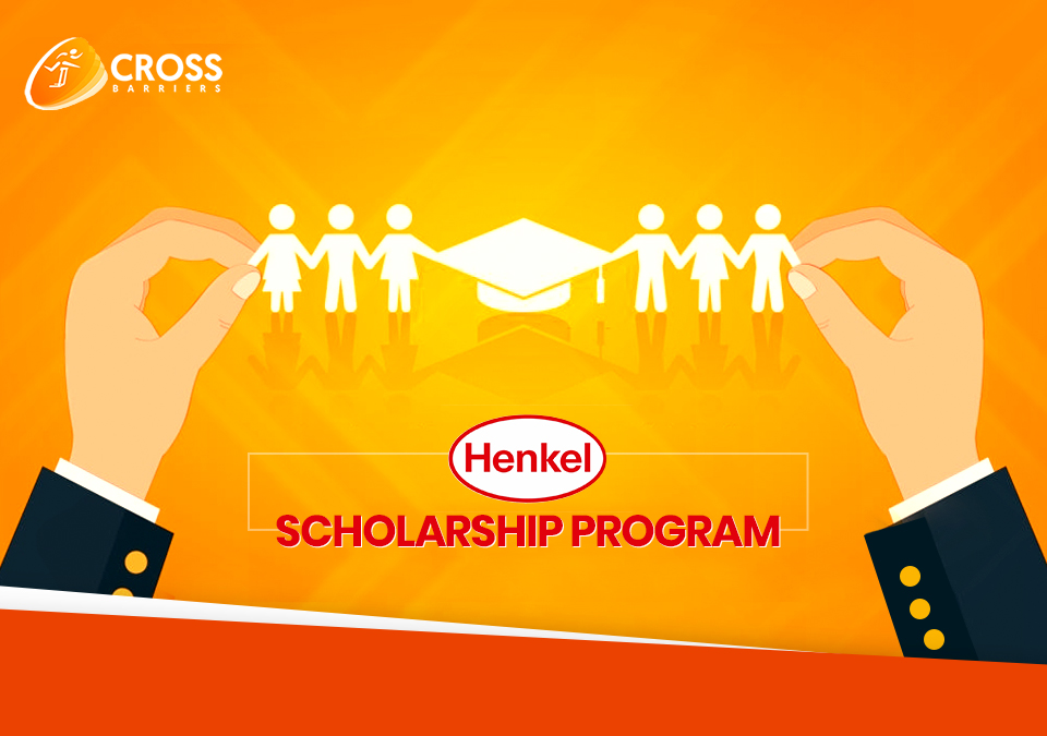 An investment for life: Henkel North America continues legacy of scholarship programs