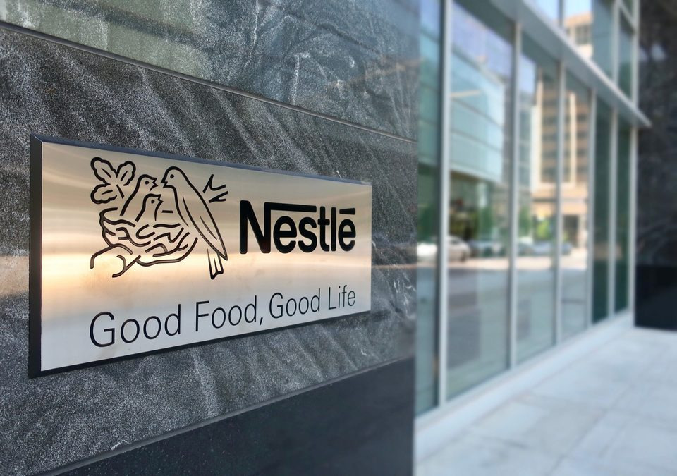 Project Vriddhi 2.0 – The Gift that Keeps on Giving: Nestle CSR