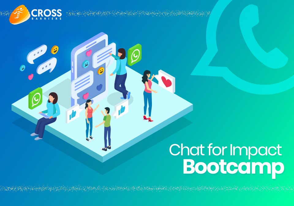 WhatsApp to conduct Chat for Impact Bootcamp for Indian NGOs
